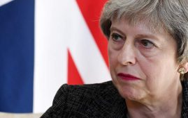 Theresa May is under increased pressure after an unsuccessful summit in Brussels