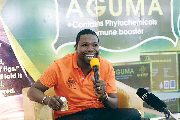 Breaking News : Walter Magaya pleads guilty over untested