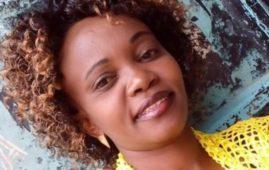 DANDORA human rights activist Caroline Mwatha's body found at City mortuary.