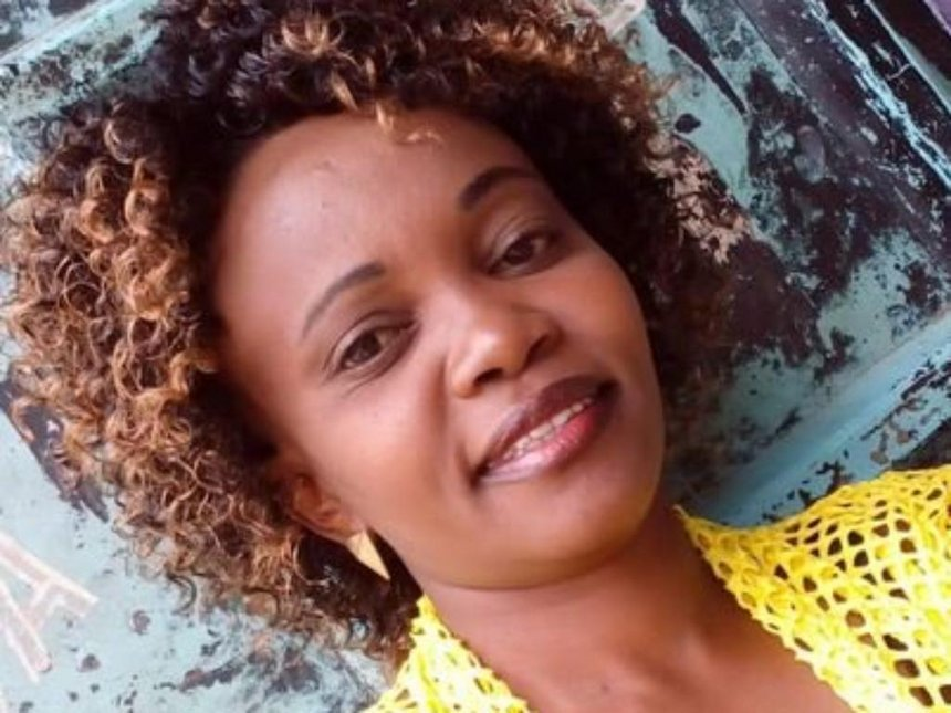 DANDORA human rights activist Caroline Mwatha's body found at City mortuary.