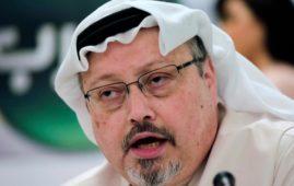 Report Focus : Jamal Khashoggi