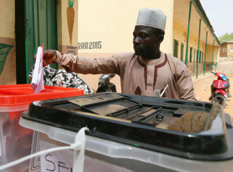 Our officials were sexually assaulted during last election, INEC laments