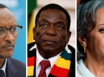 What Economic lessons can Zimbabwe draw from Ruwanda and Ethiopia
