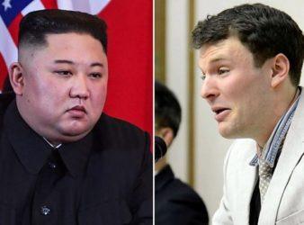 Warmbier family rebuke US President Trump's praise of Kim Jong-un
