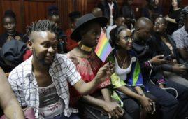 Kenya set for gay sex ruling