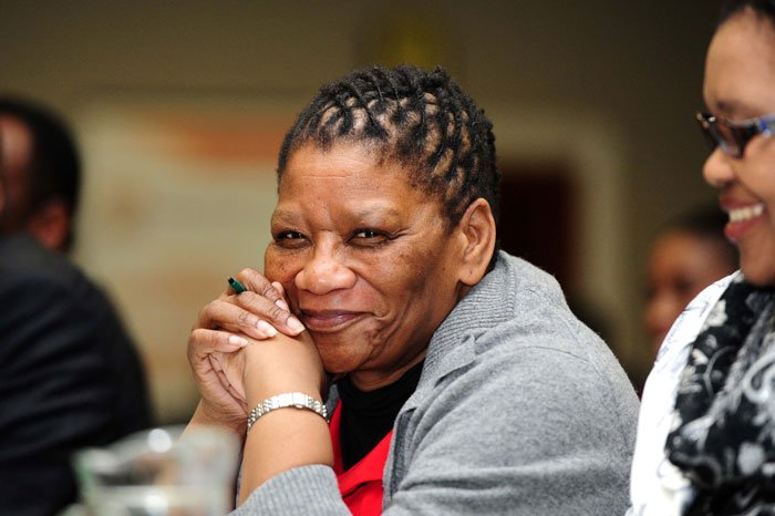 ANC's Thandi Modise elected National Assembly Speaker – Report Focus News