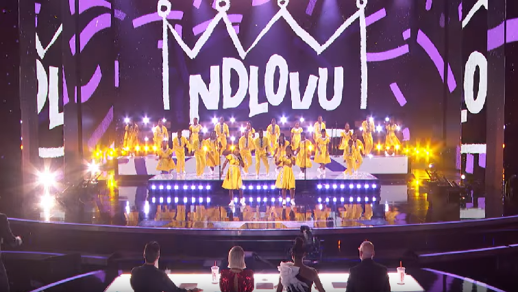 Ndlovu Youth Choir's AGT journey comes to an end