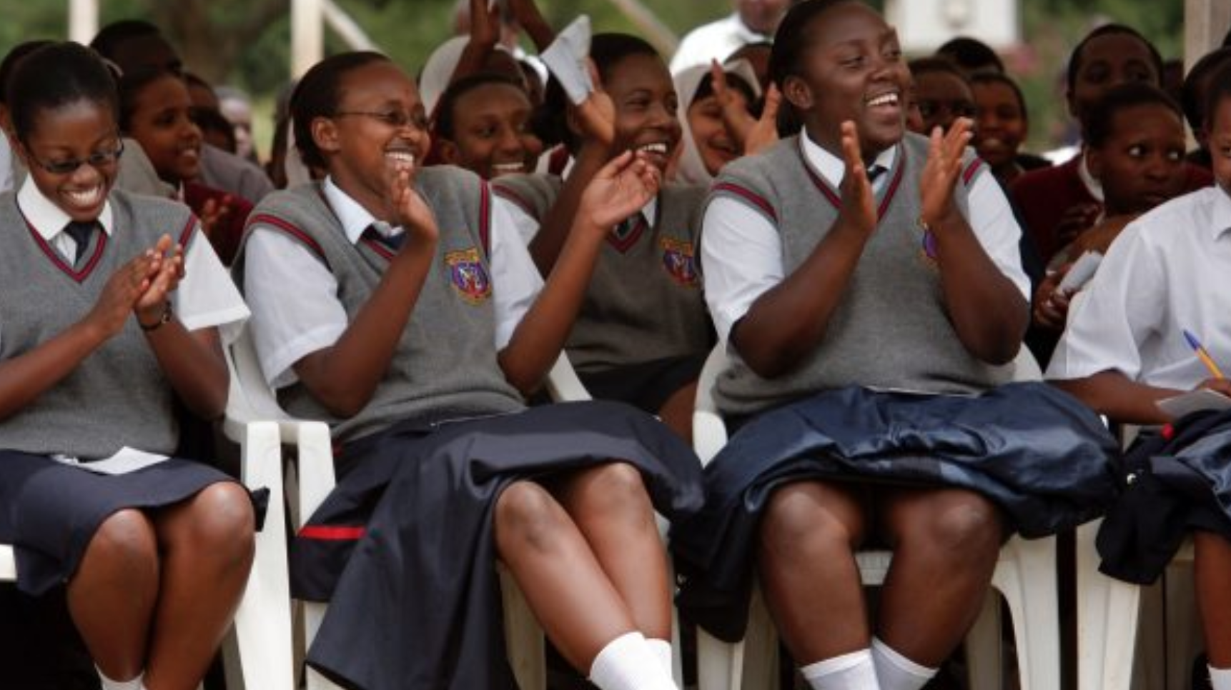 Kenyan schools to stay closed until 2021